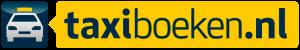 taxiboeken logo beeldmerk